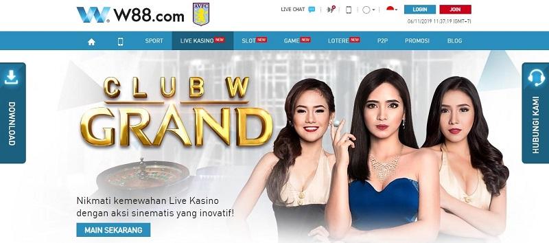 W88-Online-Gaming-Casino-Pilihan-Terbaik