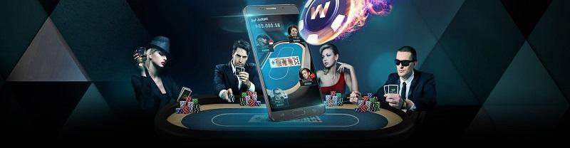 Bentuk Permainan Poker Dan Kompetisinya