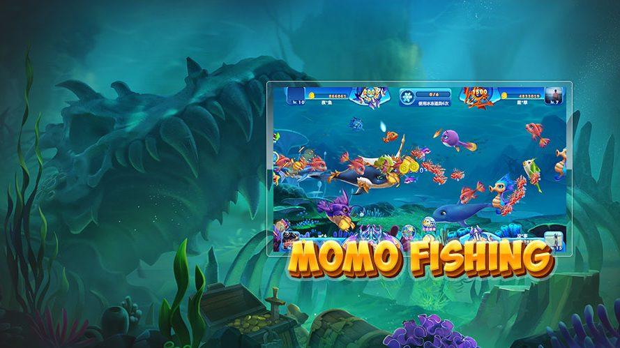 Game Tembak Ikan Memakan Koin W88 Lengkap
