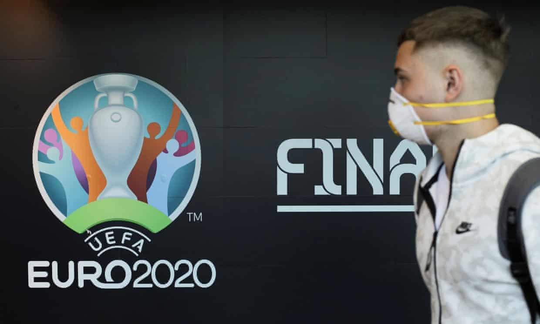 Keputusan Taruhan Bola Piala Eropa 2020 Ditunda