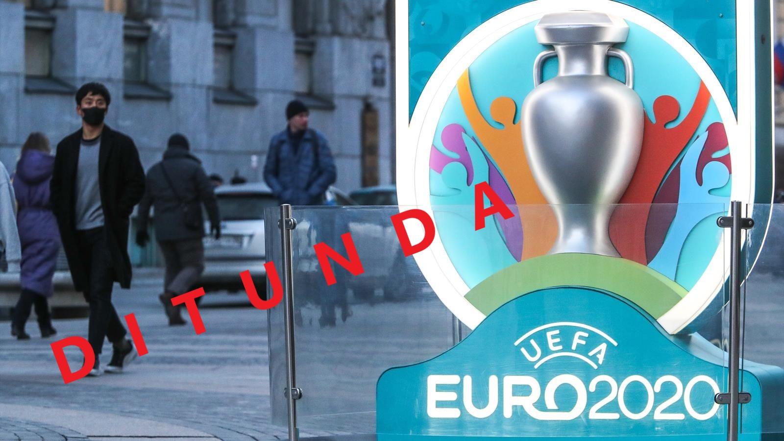 Bersama Menantikan Taruhan Bola Piala Eropa 2020 di W88