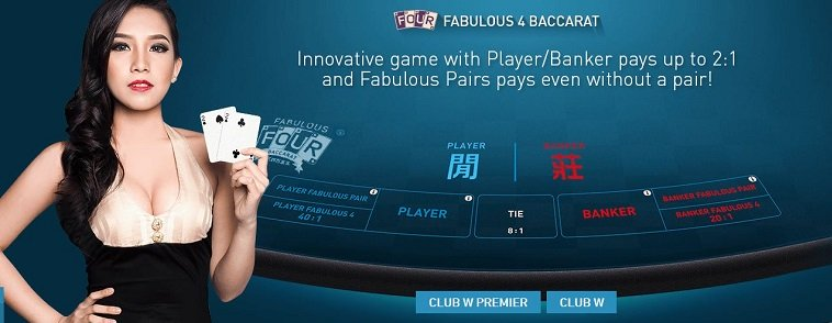 Mengenal-permainan-kartu-Baccarat-W88