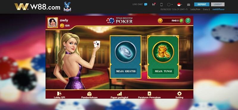 Bijak Bermain Judi Kartu Poker