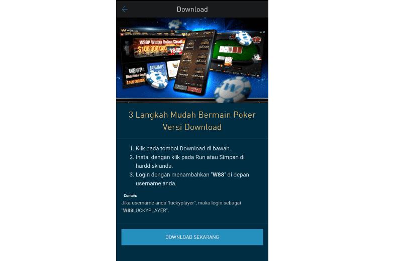 Panduan Mengunduh Aplikasi Permainan Seru