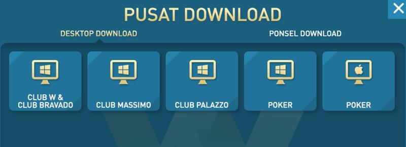 Langkah Mudah Melakukan Club W88 Apk Download di PC dan iOS - Desktop Download