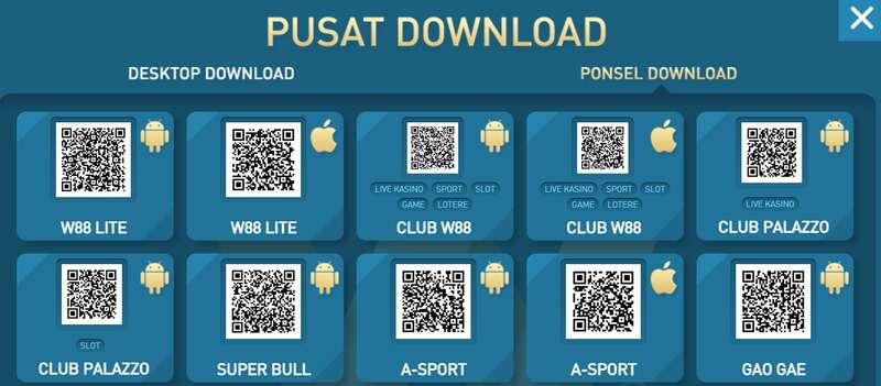Langkah Mudah Melakukan Club W88 Apk Download di PC dan iOS - Ponsel Download