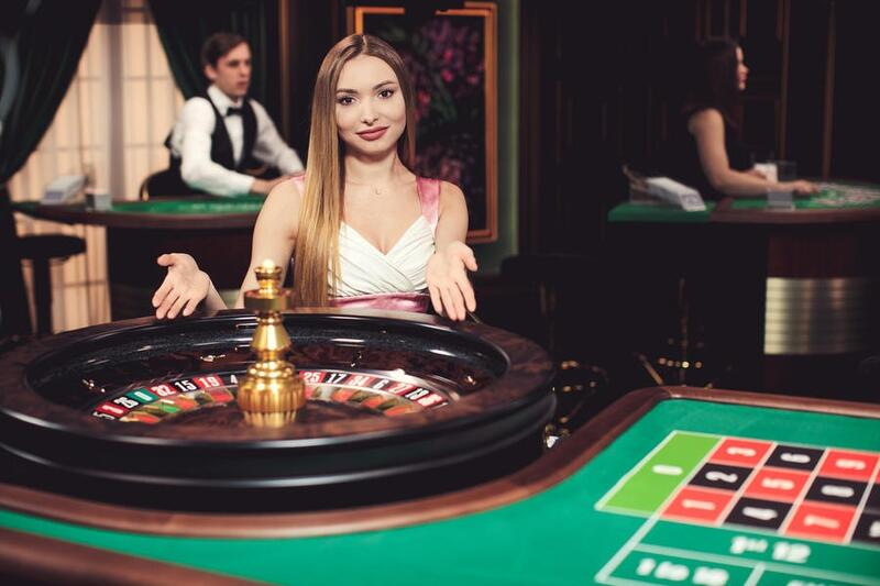 Bagaimana cara menang Roulette dengan Mengetahui Dasar Permainan