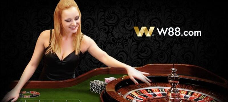 Temukan Rahasia Berharga Menaklukan Roulette Casino W88