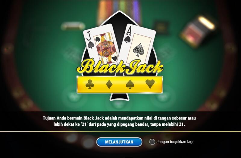Kuasai Bagaimana Cara Bermain Blackjack W88