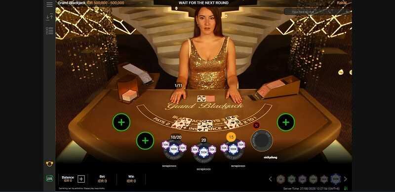 Bermain Live Game Online Hanya di W88 Indonesia