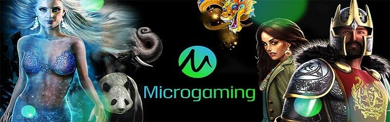 Vendor Microgaming dan Situs Online yang Tepat