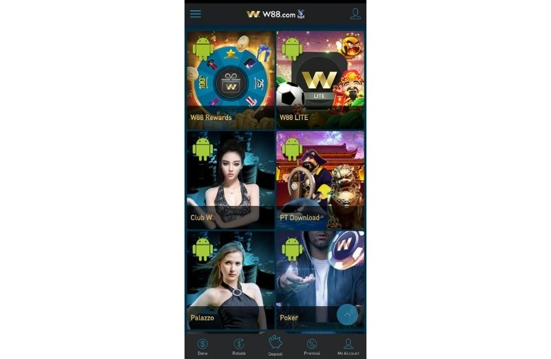 Langkah Mengunduh Aplikasi iOS dan Android yang Mudah