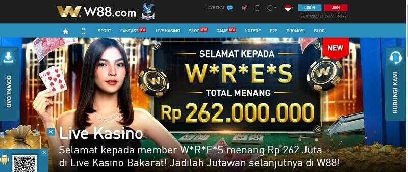 Blackjack Online Uang Nyata