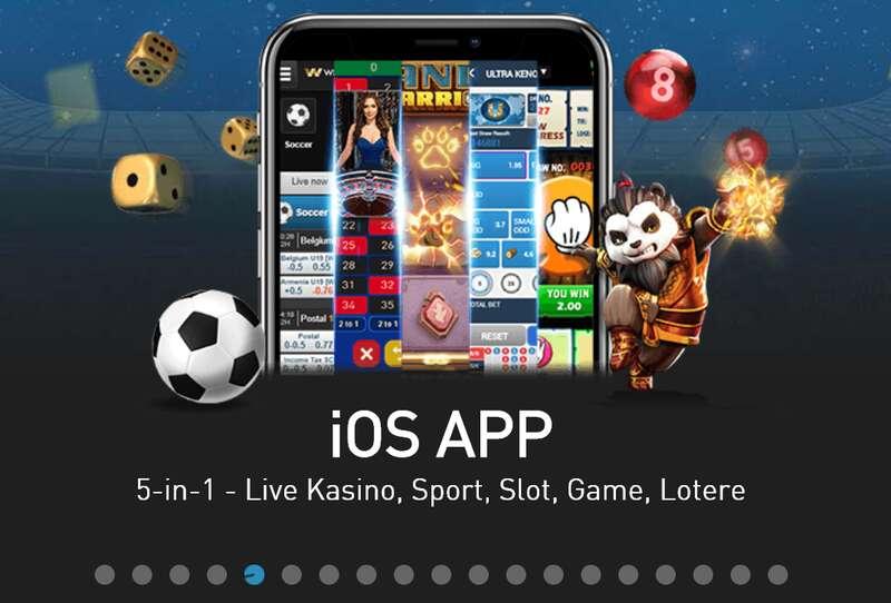 Bagaimana Cara Mengunduh Aplikasi Dragon Tiger Android dan iOS?