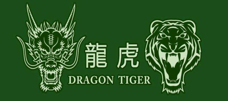 Dragon Tiger Strategi Sebagai Modal Dasar Peruntungan Tinggi