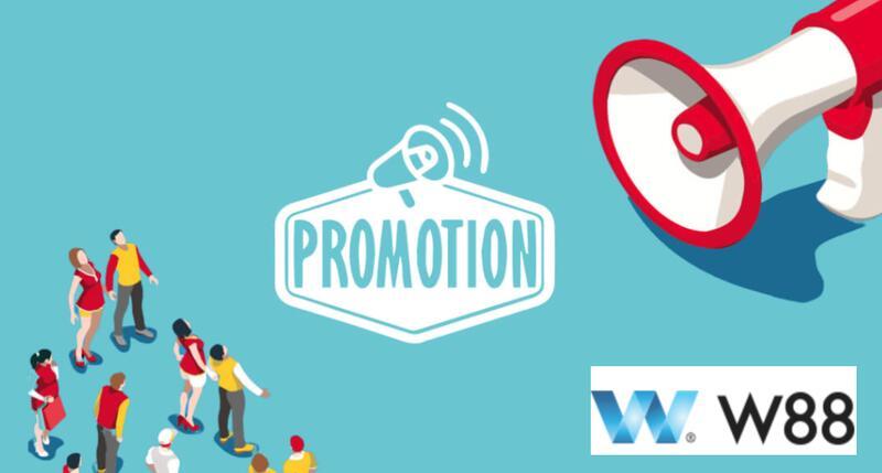 Apa Itu Lotre W88 dan Promosi-Promosi yang Menarik