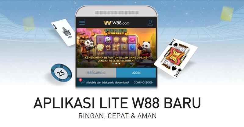 Cari Pengganti Play'n GO App yang Disediakan Situs W88