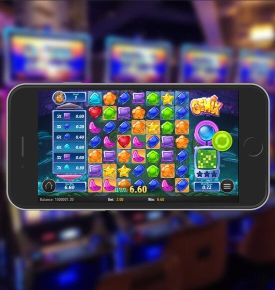 Ketahui Game Slot W88 Tanpa Download Aplikasi Play'n GO