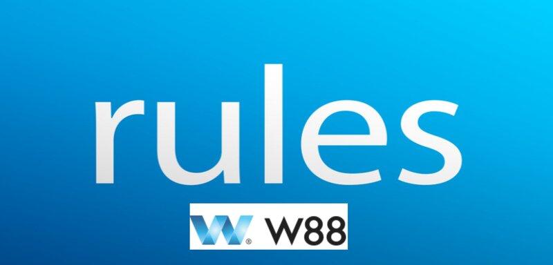 Memahami Peraturan Agar Tak Termakan Isu W88 Scam