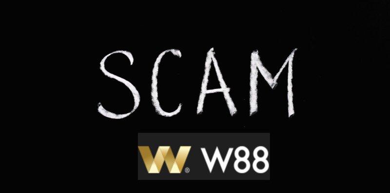 W88 Scam yang Tertulis dalam Berbagai Sumber