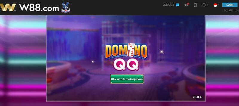 Langkah Cepat untuk Bermain Domino88 Online