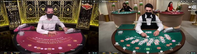Sekilas Mengenai Blackjack Online Multiplayer W88